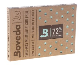 big boveda 320 gram pack